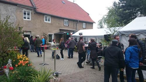12. Eichbaumfest 2016 in Mötzlich Bild 7 von Sascha Wiesner